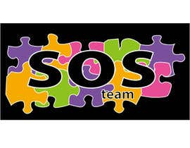 #22 para Design a Logo for SOS Team (Charity Organization). por selldesign
