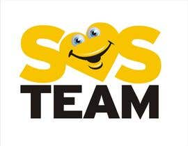 #37 para Design a Logo for SOS Team (Charity Organization). por YONWORKS