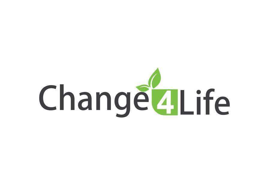 Proposition n°168 du concours Logo Design for Change 4 Life
