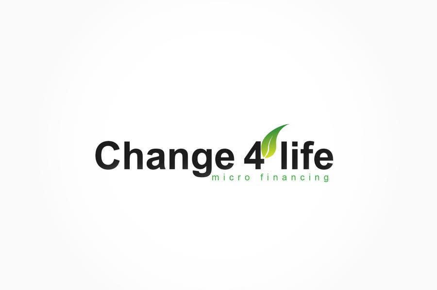 Proposition n°53 du concours Logo Design for Change 4 Life