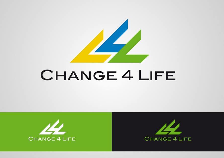 Proposition n°33 du concours Logo Design for Change 4 Life