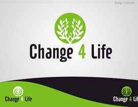#162 для Logo Design for Change 4 Life от RobertoValenzi