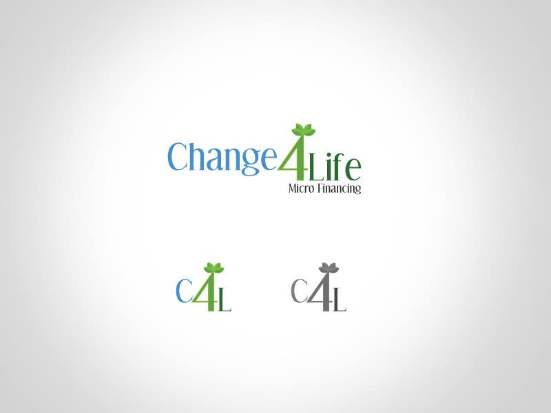 Proposition n°103 du concours Logo Design for Change 4 Life