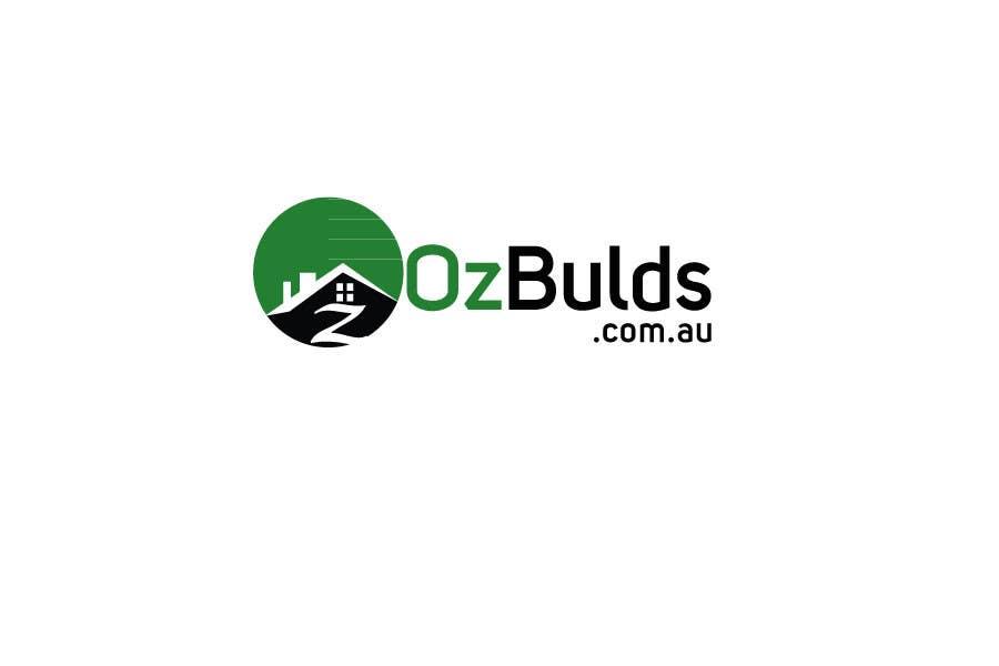 #253 for Design a Logo for OzBulds.com.au by finetone