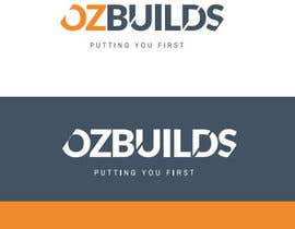 #278 para Design a Logo for OzBulds.com.au por Louve