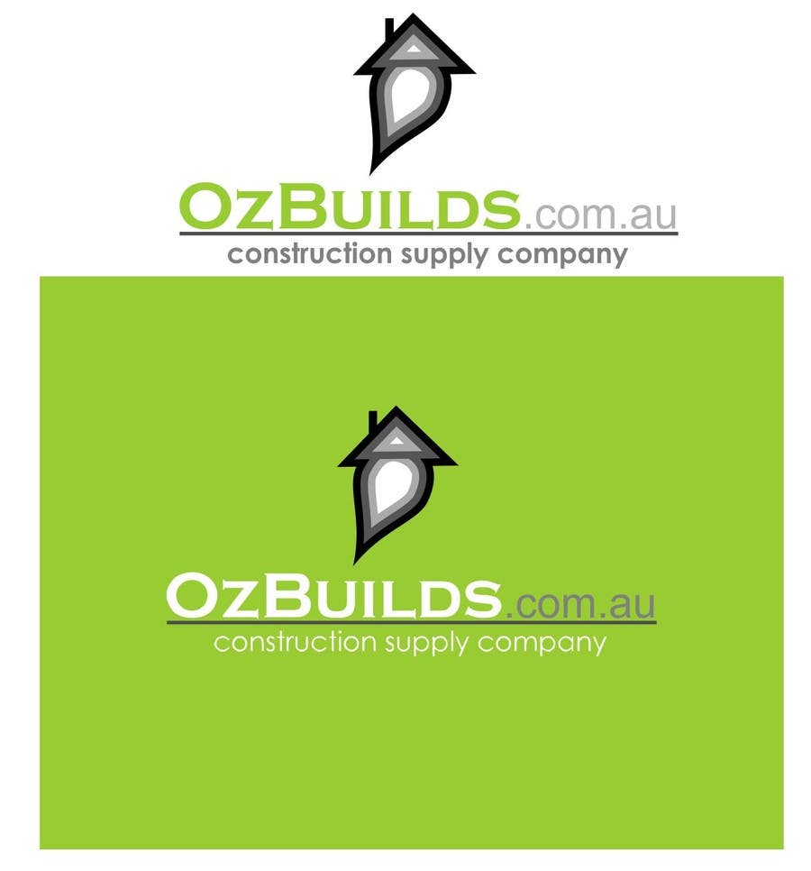 #44 for Design a Logo for OzBulds.com.au by VikiFil