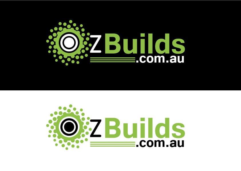 Inscrição nº 126 do Concurso para Design a Logo for OzBulds.com.au