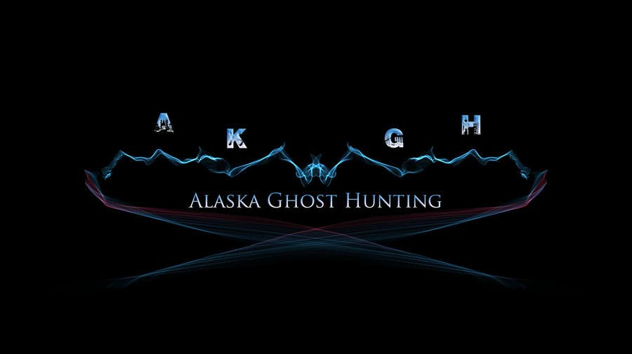 #73 for Design a Logo for a Ghost Hunting Team by Artgeek1030