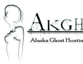 Artgeek1030 tarafından Design a Logo for a Ghost Hunting Team için no 101