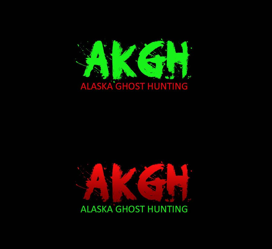 #111 for Design a Logo for a Ghost Hunting Team by SirSharky