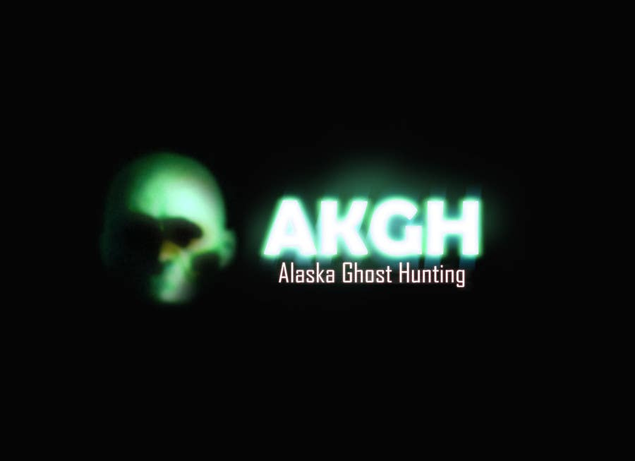#124 for Design a Logo for a Ghost Hunting Team by SirSharky