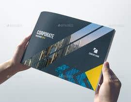 Ozofo tarafından Design for 3 Brochures Company Presentation, Product Presentation and Snapshot için no 20