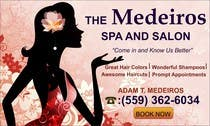 Contest Entry #148 for Design a Banner for a Salon and Spa