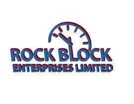 "Nro 41 kilpailuun I need a logo designed - ""Rock Block Enterprises Limited"" baseball neighborhood real estate company käyttäjältä sousspub"