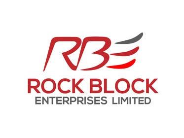 "miziworld tarafından I need a logo designed - ""Rock Block Enterprises Limited"" baseball neighborhood real estate company için no 11"