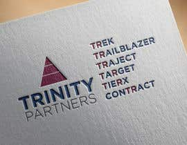 #5 for Develop a Brand Identity - Design a set of 6 Logos, all TR themed by marccruz001