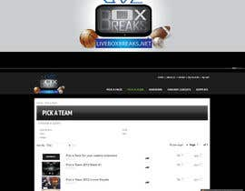 OnpointJamie tarafından Design a Logo for our Sports website -Weekly work for banners and logos için no 346