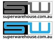 Graphic Design Contest Entry #302 for Logo Design for SuperWarehouse
