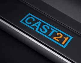 Nro 50 kilpailuun Design a Logo: Cast21 käyttäjältä Khandesign11