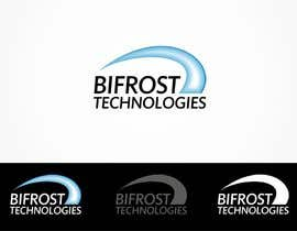 #77 para Logo Design for Bifrost Technologies por addatween