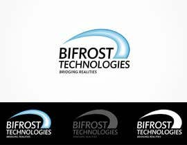 #76 for Logo Design for Bifrost Technologies by addatween