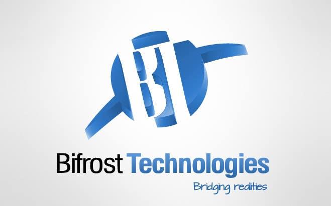 Bài tham dự cuộc thi #2 cho Logo Design for Bifrost Technologies