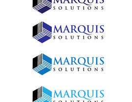 #31 for Develop a Corporate Identity for Marquis Solultions by swethaparimi