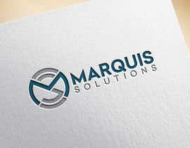 #47 for Develop a Corporate Identity for Marquis Solultions by eddesignswork