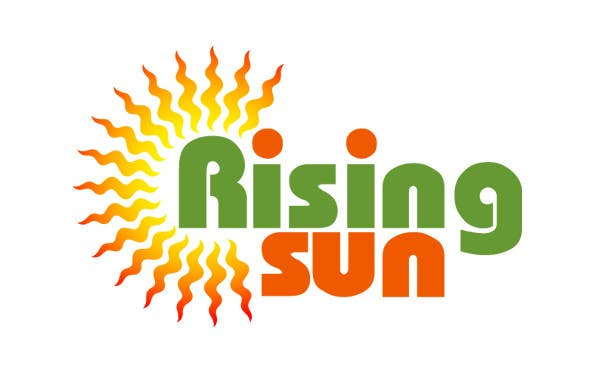 entry 53 by basitsiddiqui for design a logo for a new rising sun lugol's rising sun logistics