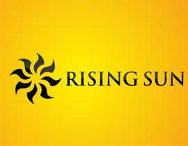 #82 for Design a Logo for a new Business - Rising Sun af basitsiddiqui