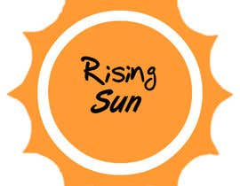 nº 66 pour Design a Logo for a new Business - Rising Sun par VVMMCorporation