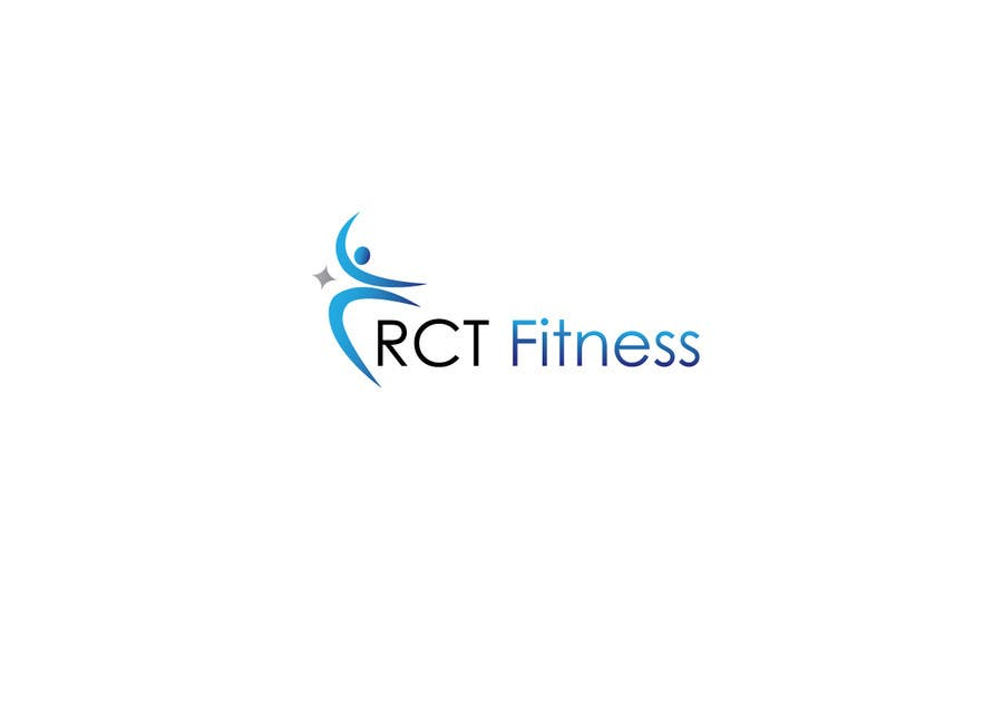 Contest Entry #                                        100                                      for                                         Logo Design for RCT Fitness