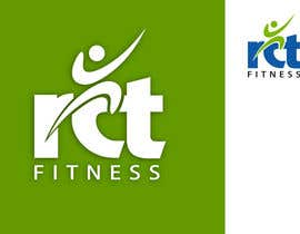 #98 para Logo Design for RCT Fitness por smarttaste