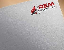 #28 for Logo for Income Tax Preparer Company by bourne047