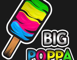 BitesGFX tarafından Popsicle Company Logo için no 26