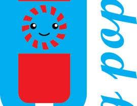akshayvalecha tarafından Popsicle Company Logo için no 1