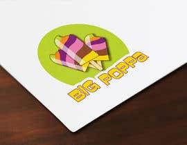 alphagraphx tarafından Popsicle Company Logo için no 11
