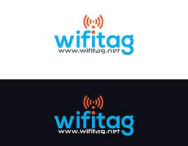 Nro 15 kilpailuun Develop a Brand Identity for WiFi Tag device käyttäjältä ismail006