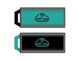 Nro 11 kilpailuun Develop a Brand Identity for WiFi Tag device käyttäjältä Maaz1121