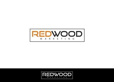 shavonmondal tarafından Redwood Marketing Logo Contest için no 412