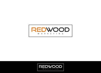 shavonmondal tarafından Redwood Marketing Logo Contest için no 415