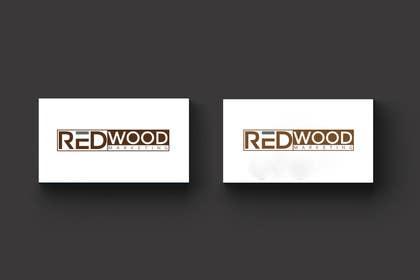 shavonmondal tarafından Redwood Marketing Logo Contest için no 452