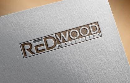 shavonmondal tarafından Redwood Marketing Logo Contest için no 453