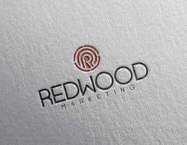 govindrajewar tarafından Redwood Marketing Logo Contest için no 463
