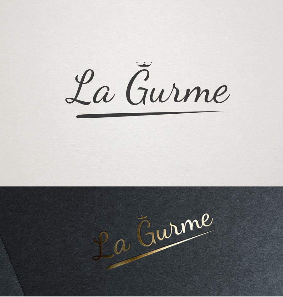 #78 for Design a Logo for Gourmet E-Commerce Website by himel302