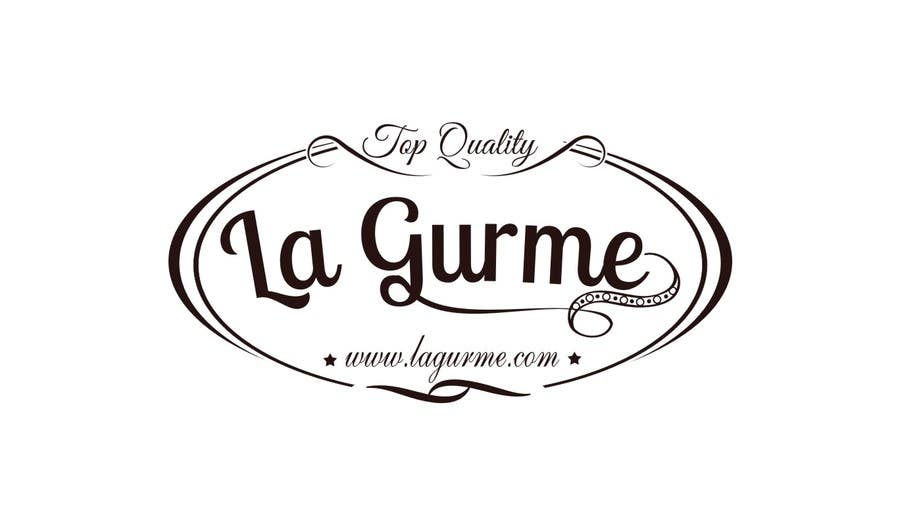 #99 for Design a Logo for Gourmet E-Commerce Website by TOPSIDE