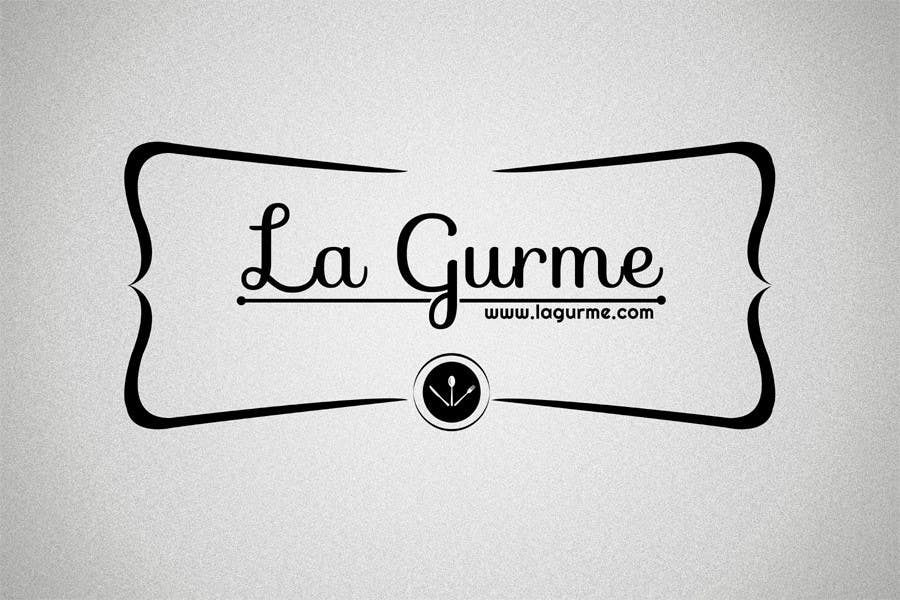 #197 for Design a Logo for Gourmet E-Commerce Website by infosangvish