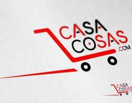 eduardsanfelix tarafından Logotipo para Tienda Virtual için no 6