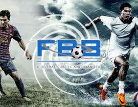 #15 cho Design a Logo and banner for Facebook Football Group bởi BlackFlame10