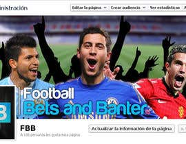 #27 cho Design a Logo and banner for Facebook Football Group bởi gambalegustavo